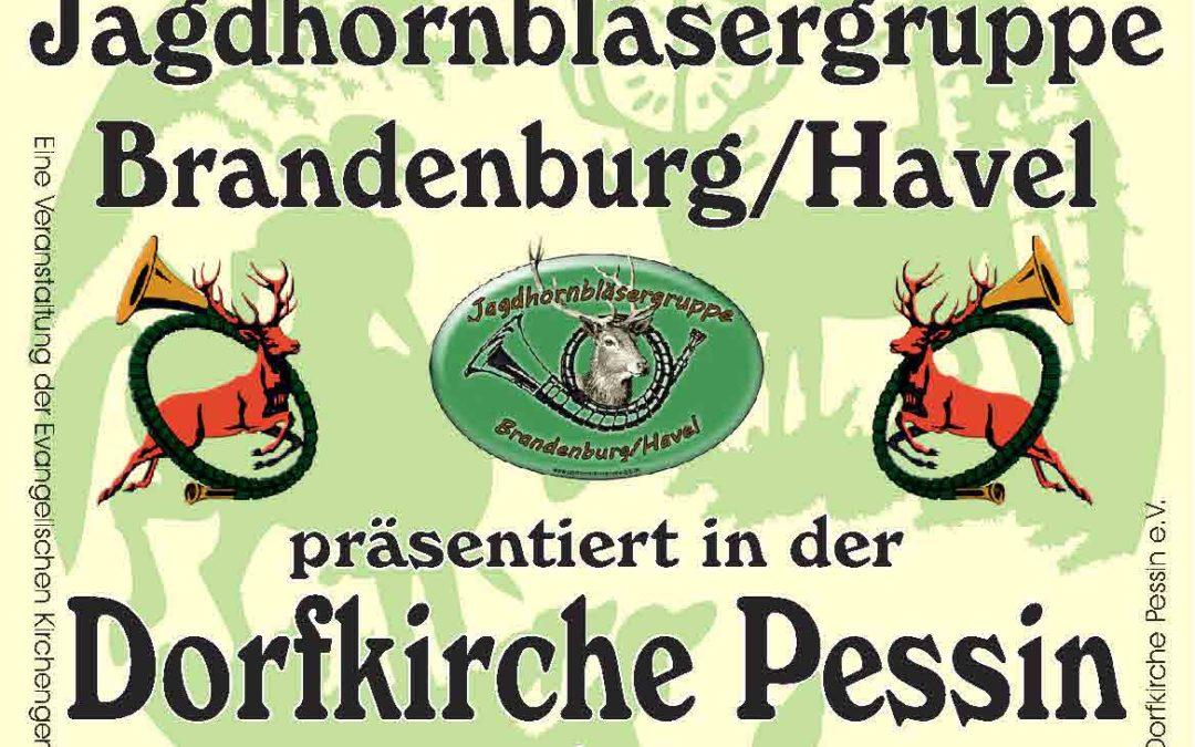 10.11.2019 – Hubertusmesse